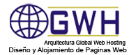 Arquitectura Global Web Hosting